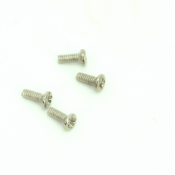 Screws for  Micro N20 Gearmotor( 4 pcs pack )