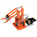 MeArm Robot micro:bit Kit - Orange