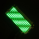 Scroll pHAT HD - Retail pack - Green