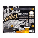 Inky wHAT (ePaper/eInk/EPD) - Yellow/Black/White