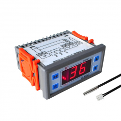 W2060 Temperature Controller Module (12 V Power Supply)