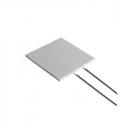 40 x 40 x 2 mm Ceramic Heating Element (12 V, 96 W)