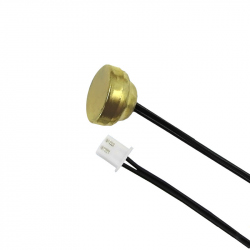 Magnetic Temperature Probe with 10 kΩ NTC Thermistor (4 m Cable)