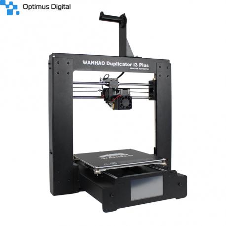 Imprimantă 3D Wanhao Duplicator i3 Plus (Partial asamblată)