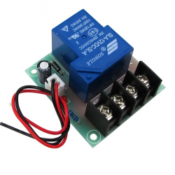 Relay Module with 12 V Trigger Signal (30 A)