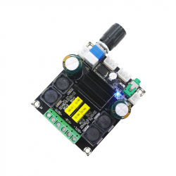 TPA3116D2 Audio Amplifier Module (2 x 50 W)