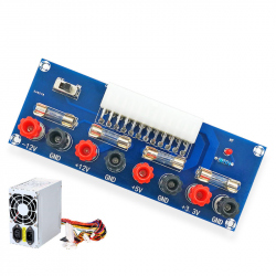 Computer Power Supply Breakout Board