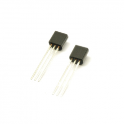 Transistor PNP 2n2907 TO-92