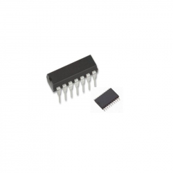 KA7630-SSU - Voltage Regulator with 3 Outputs 5.1 V / 0.5 A, 8 V / 0.5 A, 12 V / 0.5 A