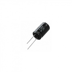 Electrolitic Capacitor 47 uF, 450 V