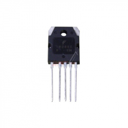 KA1M0680R - Power Switch, 800 V, 6 A, 70 kHz