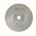 PRX-28730 - Circular saw blade made of high-alloy special steel (HSS) Ø 80 mm (10mm bore), 1.1mm thick