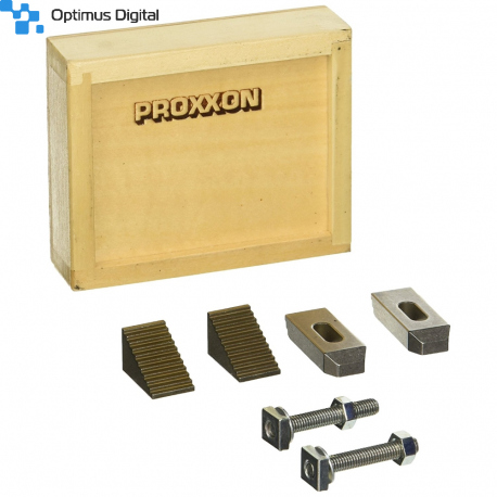 PRX-24256 - Step clamps made of steel