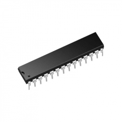 PIC16F876A-I/SP Microcontroller