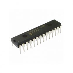 PIC16F873A-I/SP Microcontroller