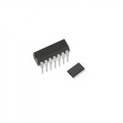 BA5406 - Dual Amplifier 2 x 5 W, 12 V