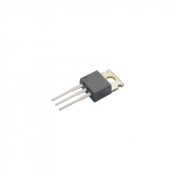 UA7815-ST - Voltage Regulator 15 V, 1.5 A