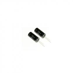 Electrolitic Capacitor 100 uF, 100 V