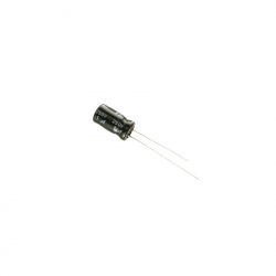 Electrolitic Capacitor 1 uF, 250 V
