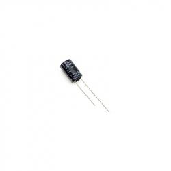 Electrolitic Capacitor 220 uF, 35 V