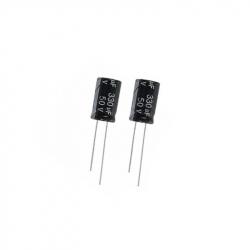 Electrolitic Capacitor 330 uF, 50 V