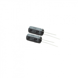Electrolitic Capacitor 33 uF, 160 V
