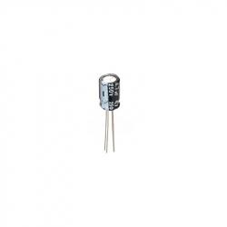 Electrolitic Capacitor 4.7 uF, 250 V