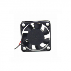 12 V 30x30x10 mm Fan