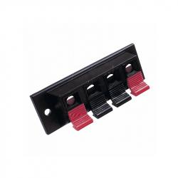 4 Wire Speaker Connector