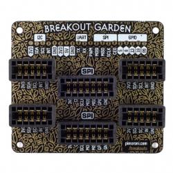 Placă pentru Prototipare Garden HAT (I2C + SPI) pentru Raspberry Pi