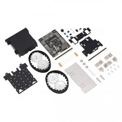 Kit Șasiu de Robot pentru Arduino Zumo v1.2 (fara Motoare)