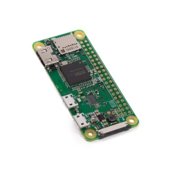 Raspberry Pi Zero W (Refurbished)