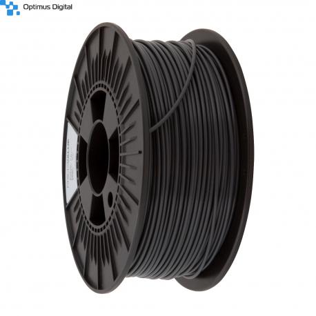 PrimaValue ABS Filament - 1.75mm - 1 kg spool - Dark Grey