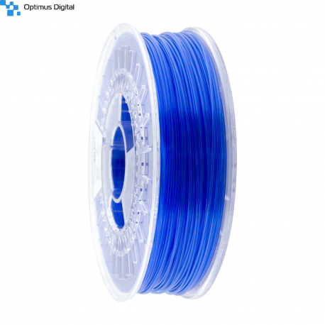 PrimaSelect PETG - 1.75mm - 750 g - Transparent Blue