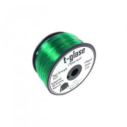 Taulman t-glase PETT Green 1.75mm filament