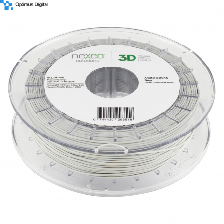 Nexeo3D ARNITEL 2045 (TPC) - 1.75mm - 500 g - Grey