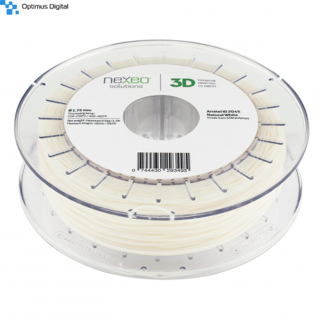 Nexeo3D ARNITEL 2045 (TPC) - 1.75mm - 500 g - Natural White