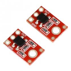 Senzor Infraroșu Reflectiv QTR-1A (pachet de 2)