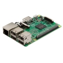 Raspberry Pi 3 Model B (Refurbished)