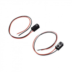 Infrared Beam Interruption Sensor Pair (0 - 30 cm)