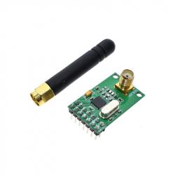 NRF905 Wireless Transceiver Module