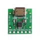 CH340E Micro USB to Serial Converter