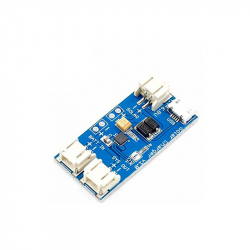 Micro USB and Solar Li-Ion Battery Charger Module (500 mA)