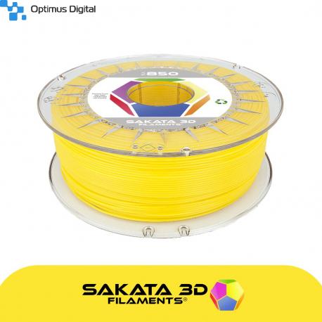 PLA INGEO 3D850 YELLOW 1,75 mm 1kg