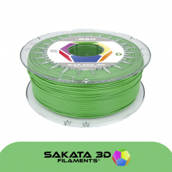 PLA INGEO 3D850 GREEN 1,75 mm 1kg