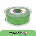 Sakata 3D Ingeo 3D850 PLA Filament - Green 1.75 mm 1 kg