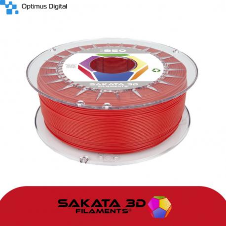 PLA Ingeo 3D850 Red 1.75 mm 1 kg