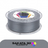 PLA INGEO 3D850 SILVER 1,75 mm 1kg
