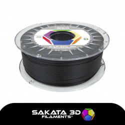 PLA INGEO 3D850 BLACK 1,75 mm 1kg