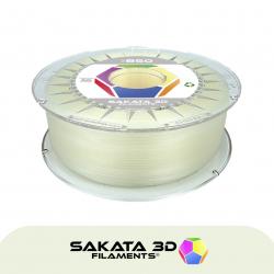 Sakata 3D Ingeo 3D850 PLA Filament - Natural 1.75 mm 1 kg